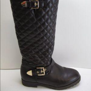 Michael Kors' Riding Boots
